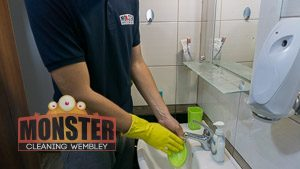 Monster Cleaning Wembley